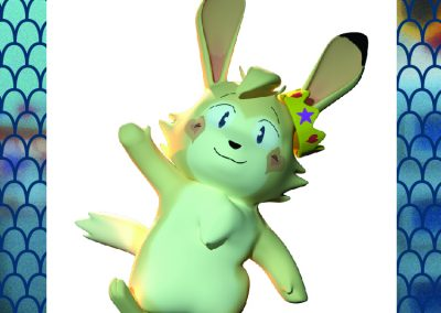 Pikachu_Front-01
