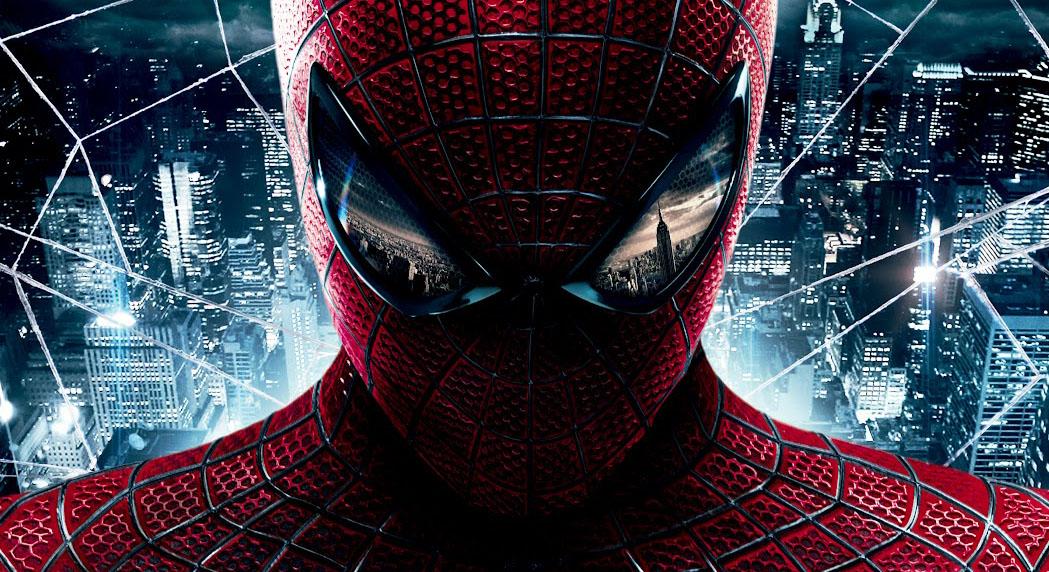 Alumni Work on The Amazing Spider Man