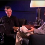 LucasFilm's Aaron Sorkin talks about writing a good story.