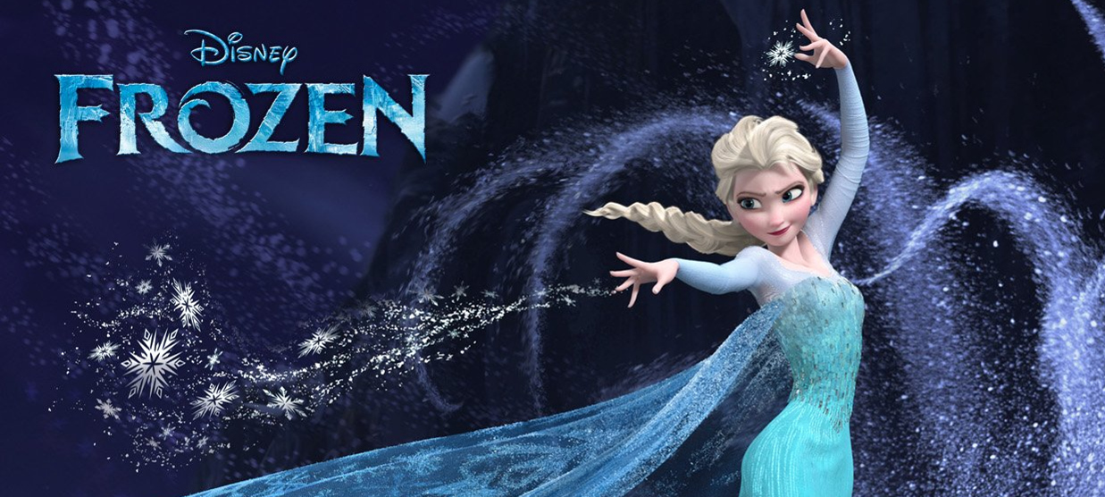 Alumni Work on Disney's Frozen