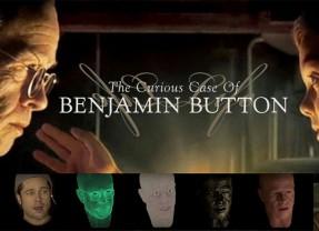 Benjamin Button Screening/Discussion