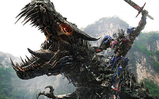 Alumni Work on Transformers: Age of Extinction