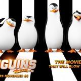 Alumni Work on Penguins