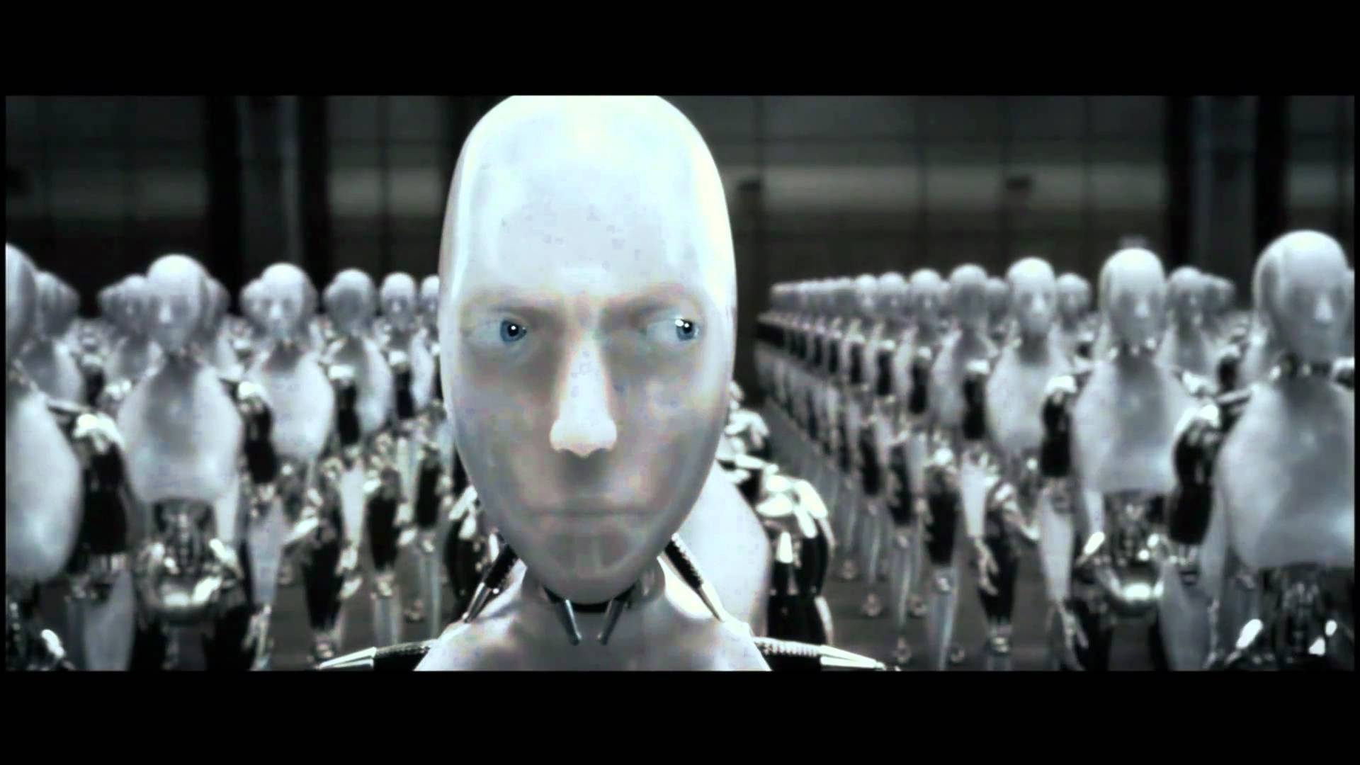 iRobot Screening