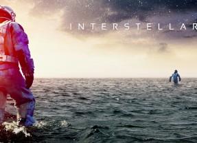 Interstellar Presentation: April 24