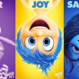 Alumni Work on Pixar's Inside Out