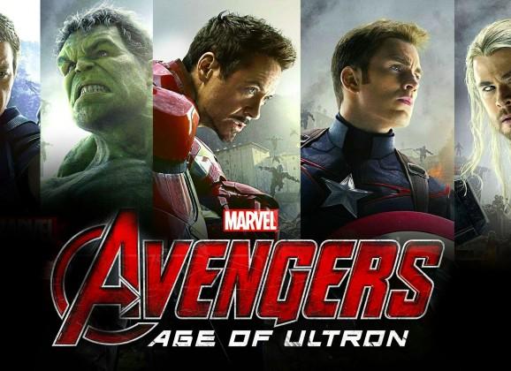 Alumni Work on Avengers: Age of Ultron