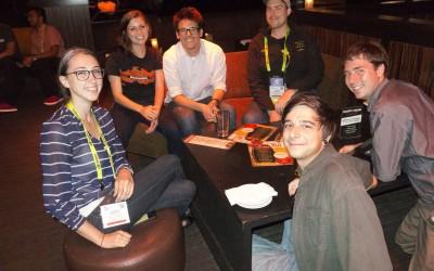Drexel SIGGRAPH Meetup 2016