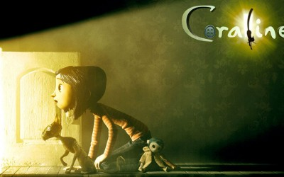 Coraline Movie Screening