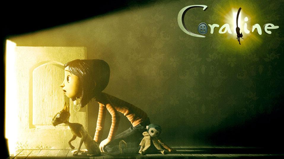 Coraline Movie Screening | ACE-Lab