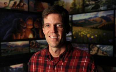Pixar Visit & Presentation