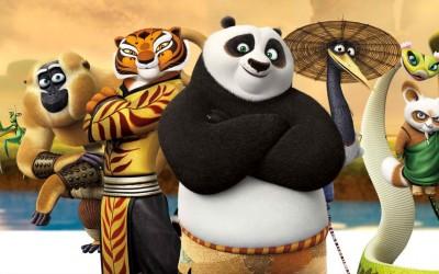 DreamWorks Visit & Presentations
