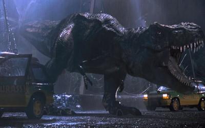 Jurassic Park Screening