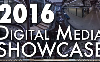 2016 Digital Media Showcase