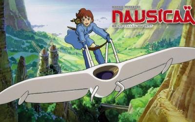 Nausicaä Screening