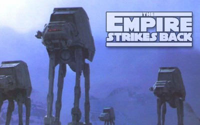 Empire Strikes Back Screening