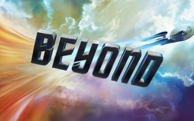 Alumni work on Star Trek Beyond