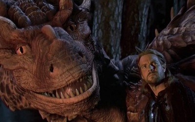 DRAGONHEART Screening