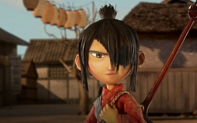 Alumni work on Kubo and the Two Strings