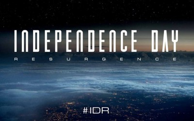 Alumni work on Independence Day Resurgence