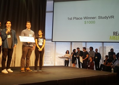 MIT Hackathon