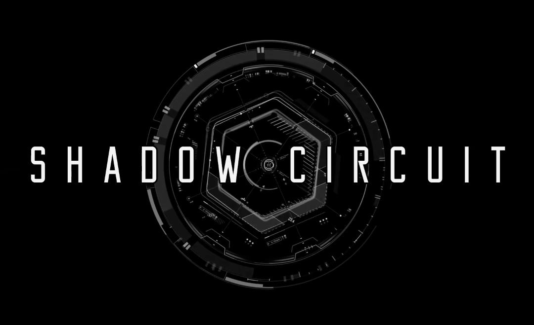 Senior Project Playtest: Shadow Circuit