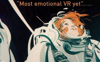 VR Screening: Dear Angelica