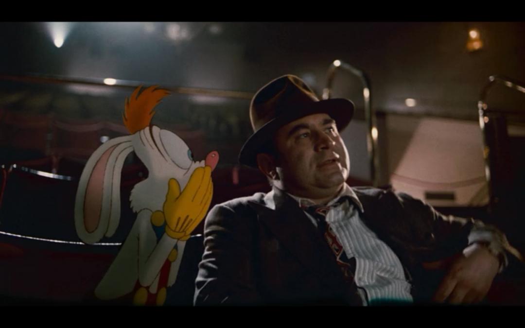 Who Framed Roger Rabbit Screening