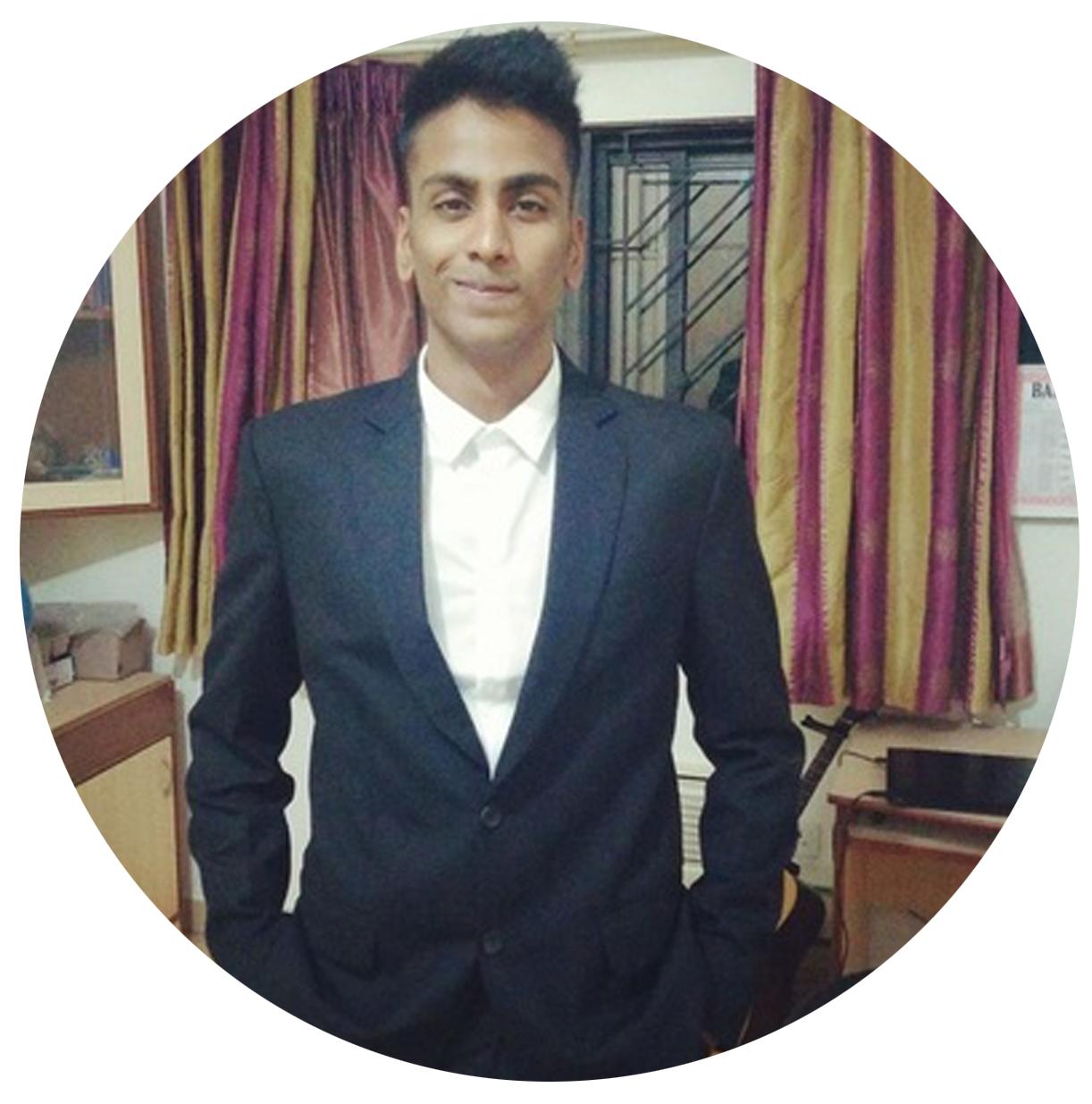 Rohan Ram