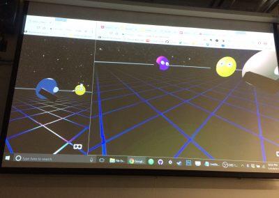 Web VR 2