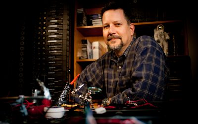2017 Commencement Keynote Speaker John Knoll