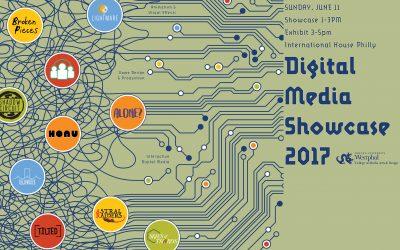 Drexel Digital Media Showcase 2017