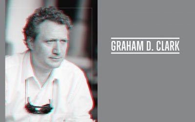 Guest Speaker: Graham D. Clark
