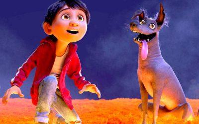 Alumni Work on Pixar's Coco