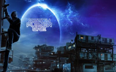 Alumni Work on Ready Player One