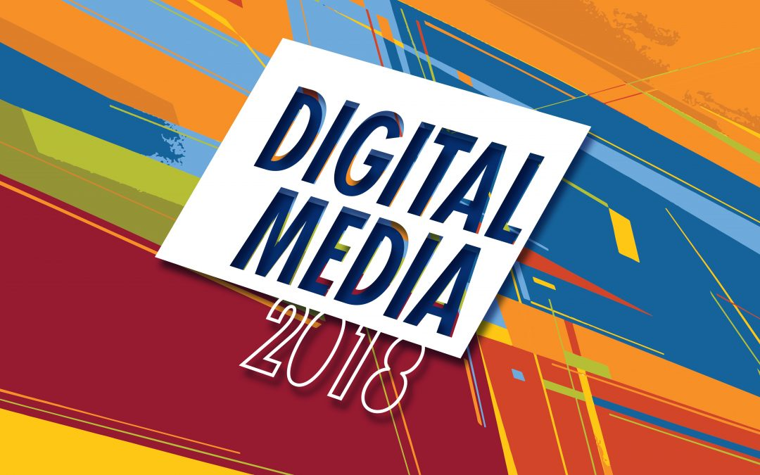 Digital Media Showcase 2018