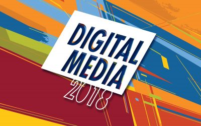 Digital Media Showcase 2018