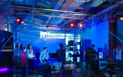 Drexel Launches the Immersive Research Lab