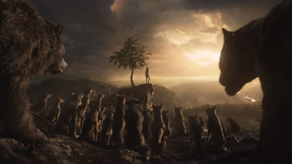 A Look at the VFX for Mowgli: Legend of the Jungle