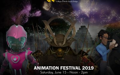 Animation Festival 2019