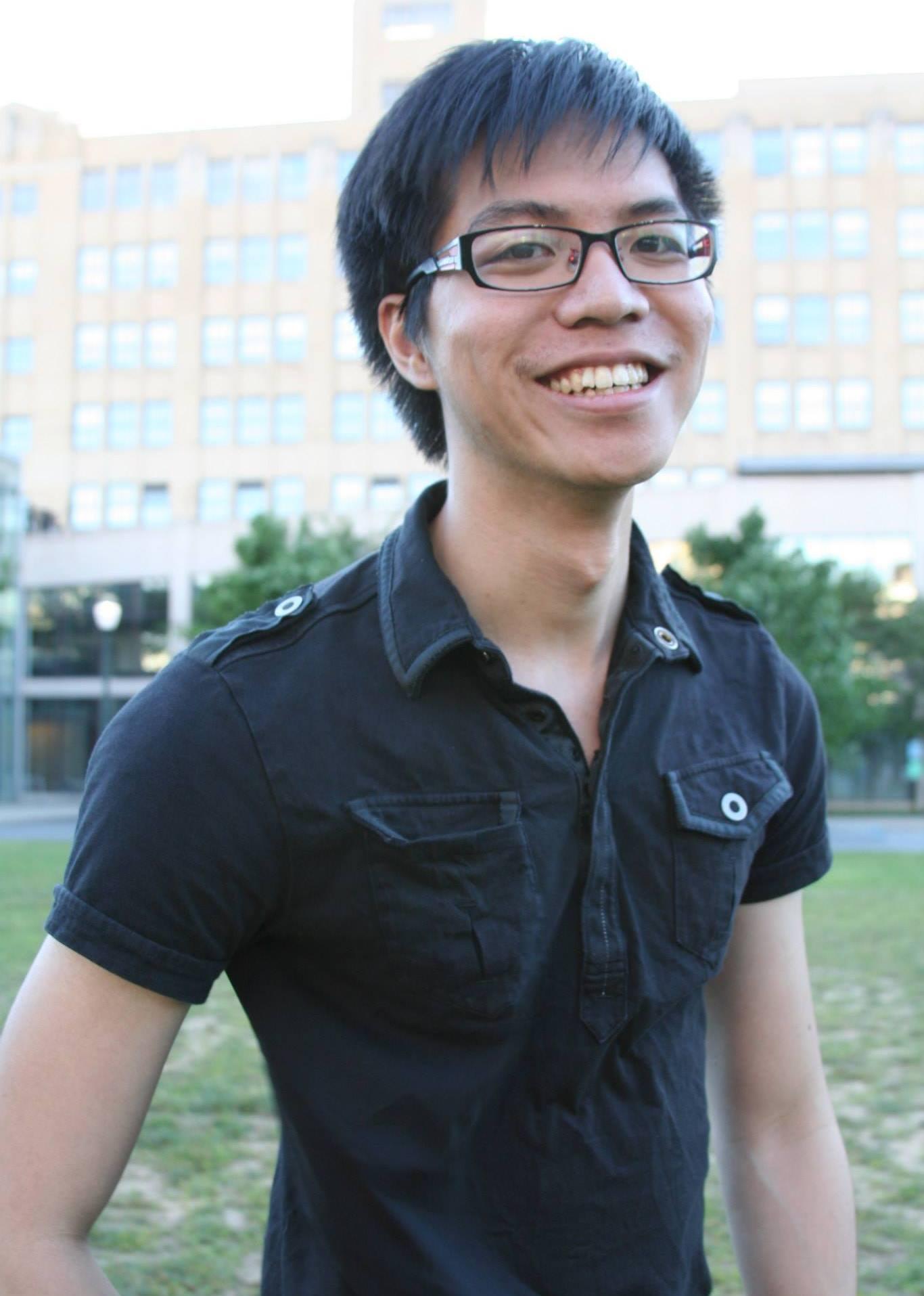 Kai-Lin Chuang