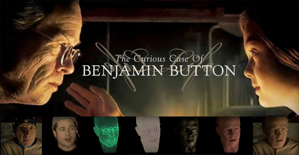 Benjamin Button Screening/Discussion
