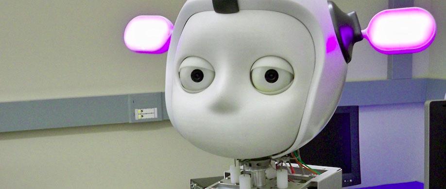 Carla Diana on Robot Design
