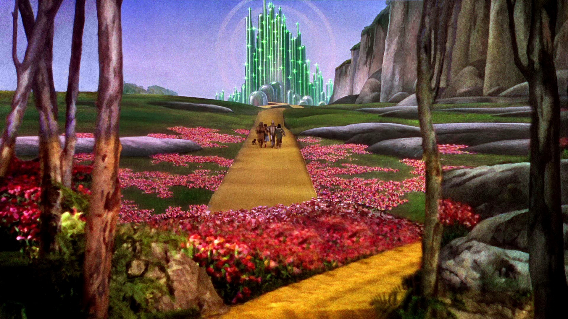 The Wizard of Oz Screening