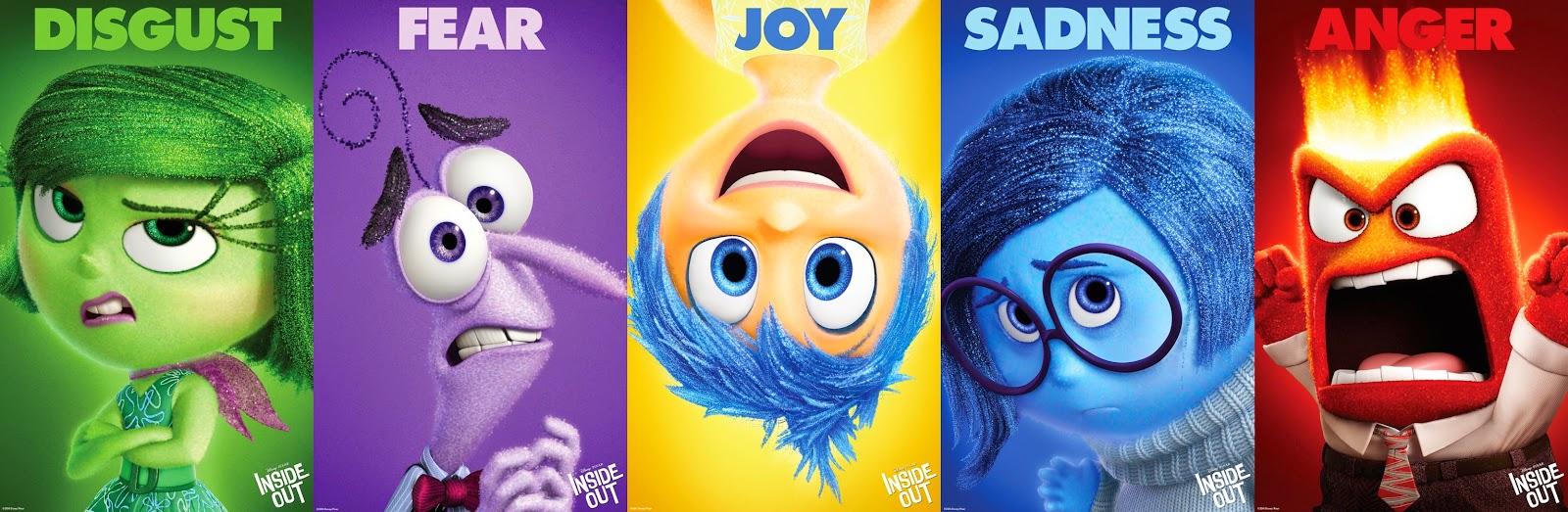 Pixar Visit: April 17