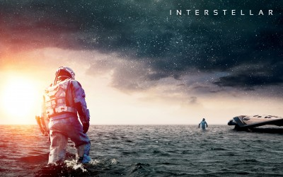 Interstellar Presentation: April 24