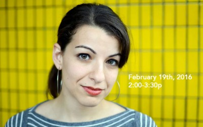 Anita Sarkeesian on Gaming Culture
