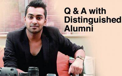 Q & A With Girish Balakrishnan