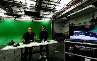 ACELab360 Episode 1 – Headsets w/Brendan Luu