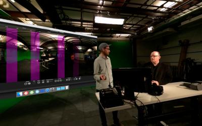 ACELab360 Episode 2 – Nokia OZO w/Kevin Ritchie